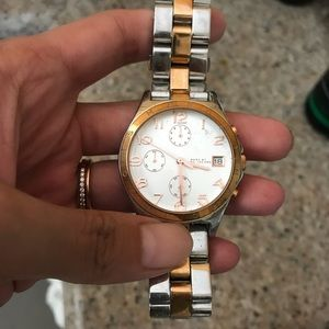 Used Marc Jacobs watch